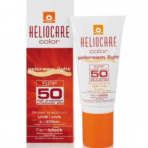 Heliocare-Gelcream-colour-Light-SPF-50