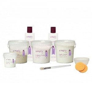 Simply The Masking Kit