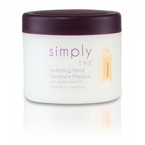 Simply The Hydrating Hand Treatment Masque 500ml